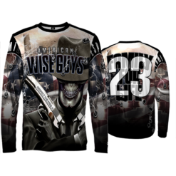 American Wise Guys LS