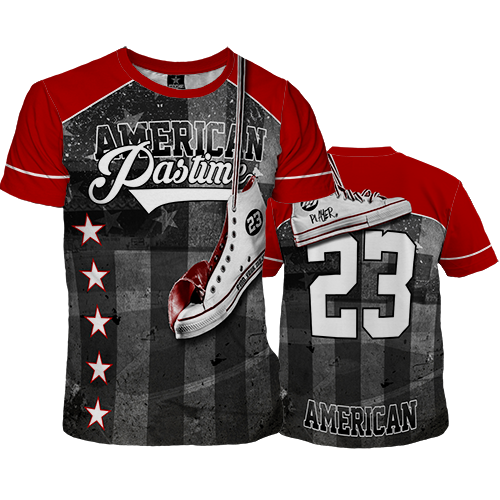 American_Pastime_Red