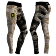 Army Strong Leggings