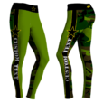 Combat Woodland Leggings
