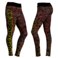 Hard Lava Leggings