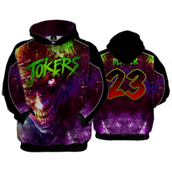Jokers Hoody