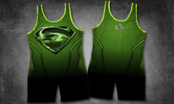 Kryptonite Singlet