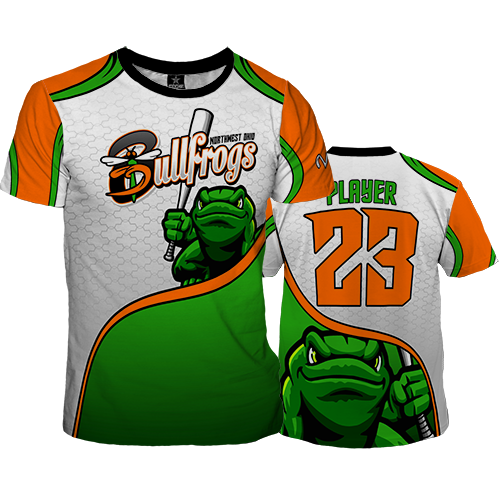 Northwest Ohio Bullfrogs