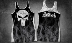 PUNISHEMENT Singlet
