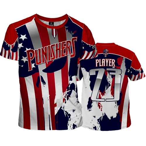 Punishers USA