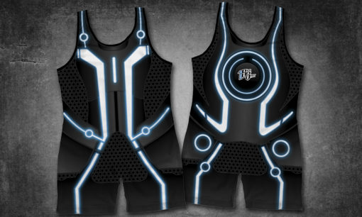 The Grid Singlet