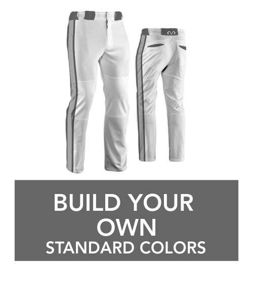PANTS_BUILD_YOUR_OWN_STANDARD